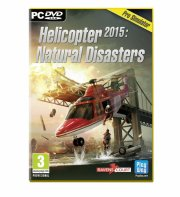 helicopter 15 / 2015: natural disasters - PC