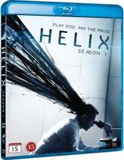 helix - sæson 1 - Blu-Ray