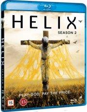 helix - sæson 2 - Blu-Ray