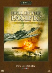 hell in the pacific - DVD
