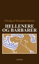 hellenere og barbarer - bog