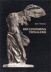 hellenismens tidsalder - bog