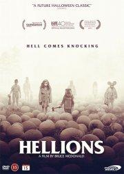 hellions - DVD