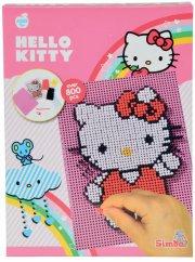 hello kitty mosaik - Kreativitet