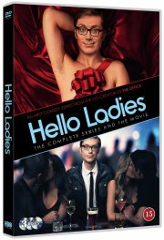 hello ladies - sæson 1 - DVD