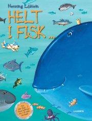 helt i fisk - bog