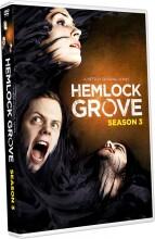 hemlock grove - sæson 3 - DVD