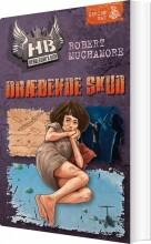 henderson's boys 6: dræbende skud - bog