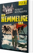 henderson's boys bind 3: den hemmelige hær - bog