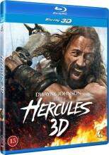 hercules - 3d - Blu-Ray