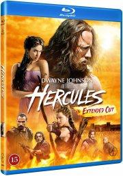 hercules - extended cut - Blu-Ray