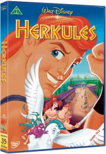 herkules - disney - DVD