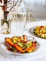 herlig & ærlig mad - bog