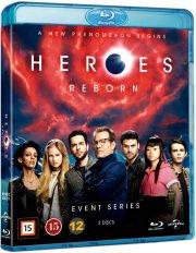 heroes reborn - sæson 1 - Blu-Ray