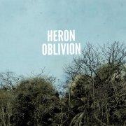 heron oblivion - heron oblivion - cd