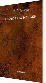 heros og helgen - bog