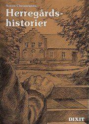 herregårdshistorier - bog