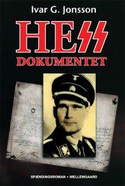 hess-dokumentet - bog