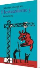 hesteæderne 3 - bog