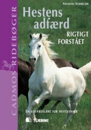 hestens adfærd rigtigt forstået - bog
