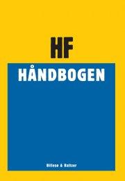 hf håndbogen 2015-2016 - bog