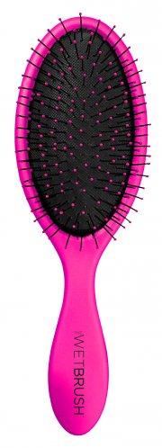 hh simonsen hårbørste - the wet brush - pink - Hårpleje