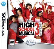 high school musical 3: senior year - nintendo ds