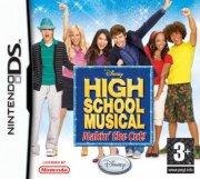 high school musical: makin the cut (eu) - nintendo ds