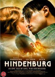 hindenburg - DVD