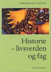 historie - livsverden og fag - bog