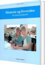 historie og livsverden - bog
