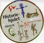 historiehjulet - bog