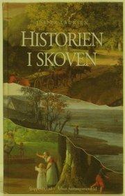 historien i skoven - bog