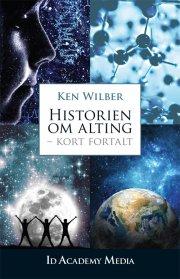 historien om alting - kort fortalt - bog