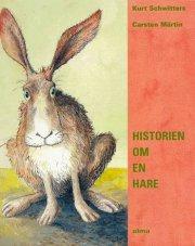 historien om en hare - bog