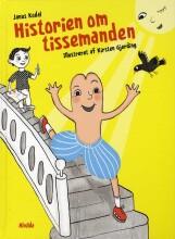 historien om tissemanden - bog