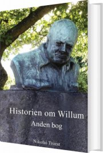 historien om willum, anden bog - bog