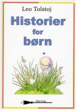 historier for børn - bog