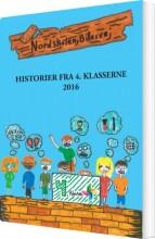historier fra 4. klasserne - bog