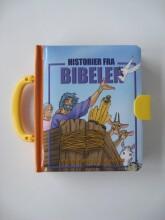 historier fra bibelen - bog