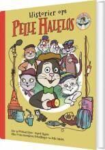 historier om pelle haleløs - bog