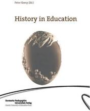 history in education - bog