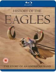 history of the eagles - Blu-Ray