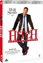 hitch - DVD