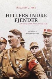 hitlers indre fjender - bog