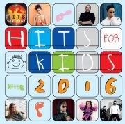 hits for kids 2016 - cd