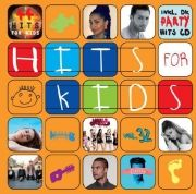 hits for kids vol. 32 - 2014 - cd