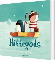 hittegods - bog