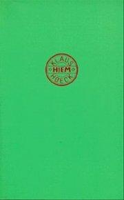 hjem - bog