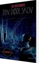 hjemsøgt 2 - den døde skov - bog